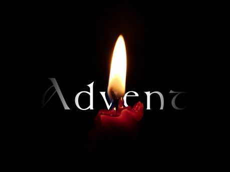 The Beginning of Advent Poem