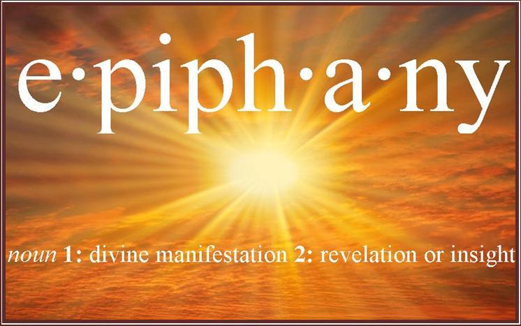 Celebrating the Epiphany of Emmanuel