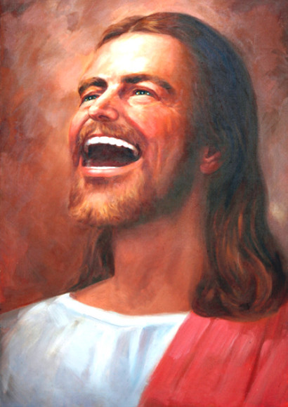 The Easter Laugh